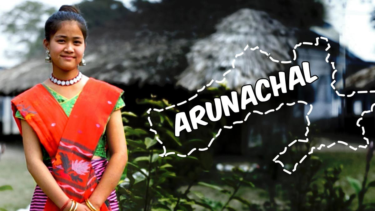 Arunachal Pradesh Video
