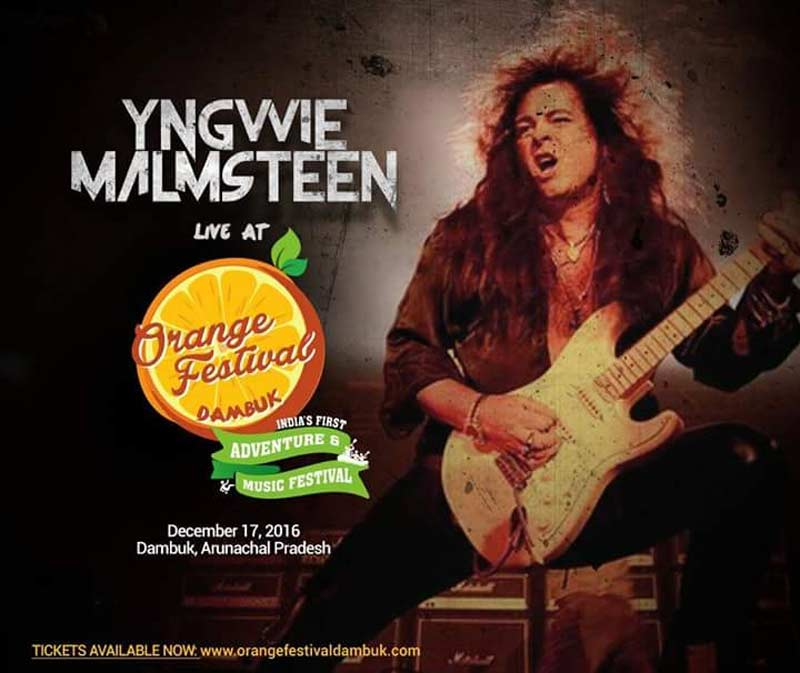 Cover photo of yngwie malms