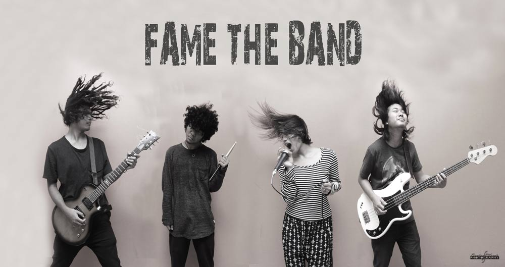 Fame The Band