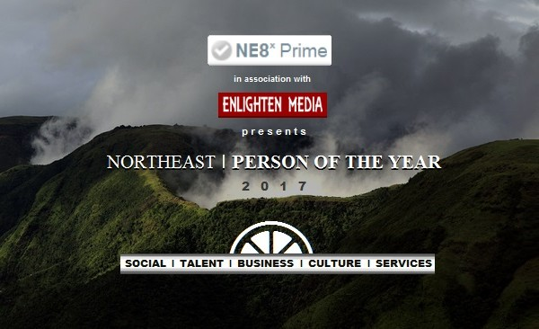 NEPerson of the Year