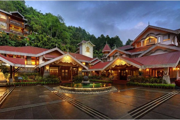 Hotel Mayfair Gangtok